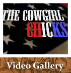 cowgirl videos